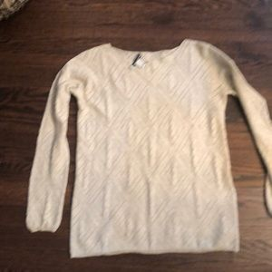 Autumn cashmere sweater preowned size xs